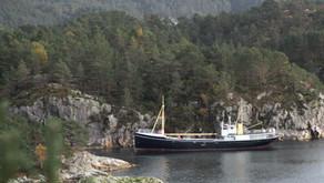 Nyborg innvilga 800 000 kr. frå Kulturminnefondet