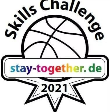 BASKETBALL SKILLS CHALLENGE 2021