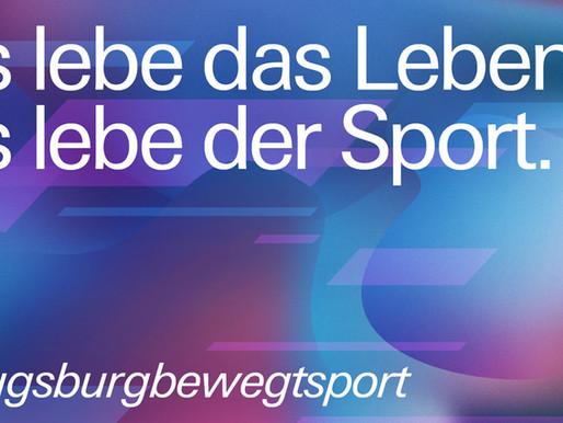 Kinder- und Jugendbasketballturnier im Rahmen von #augsburg bewegt 2021