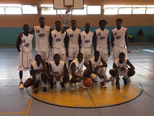 Schwaben Knights unterstützen den ASC Thies / Senegal 🇸🇳