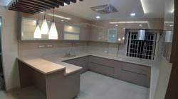 Kitchen: View 2