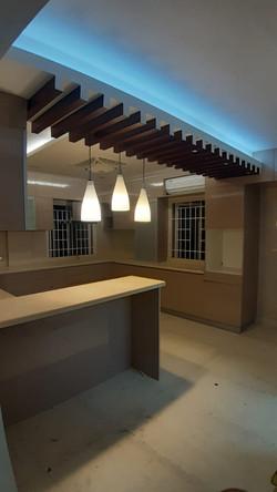 Kitchen: View 1
