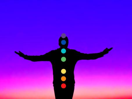 Energy Healing 101