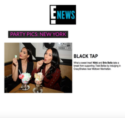 Bellas E News