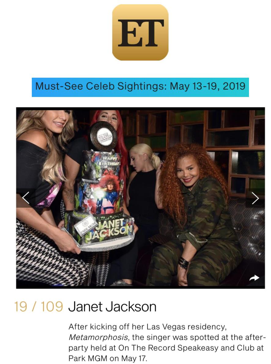 ET Janet