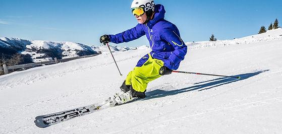 Skifahren Bad Kleinkirchheim - Hotel Dalnig