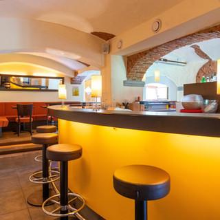 Bar Dalnig Hotel
