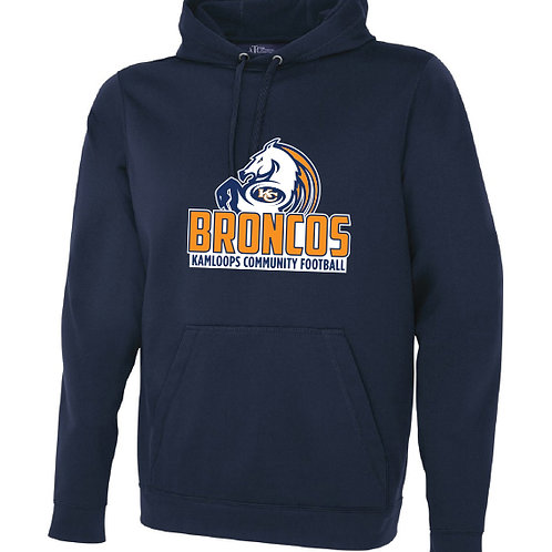 Broncos PTech Hoodie - YOUTH