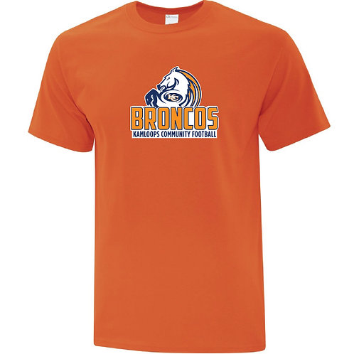 Broncos T-shirt - YOUTH