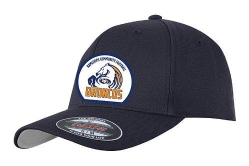Broncos Flex fit Cap