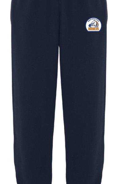 Broncos Fleece Pant - YOUTH
