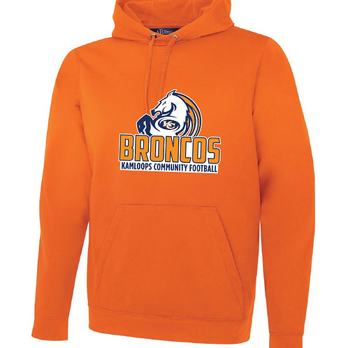 Broncos PTech Hoodie - ADULT