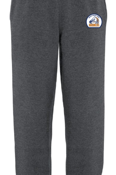 Broncos Fleece Pant - ADULT