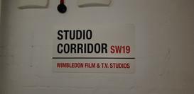 Studio stunts