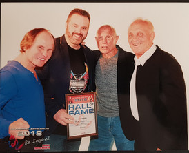 Movieworks martial arts hall of fame,