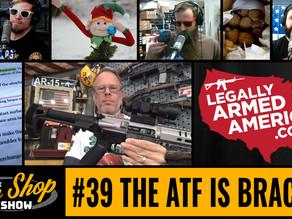 The Gun Shop Show #40 Reloading
