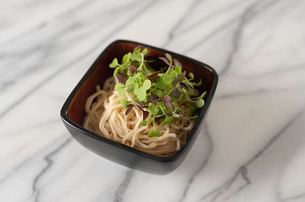 Spicy Microgreen Mix