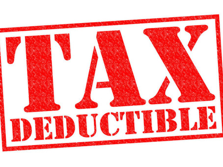 How to Claim a Tax Deduction on superannuation payments