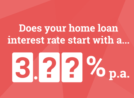 What you need to know when refinancing your Home Loan