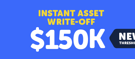 What you need to know about $150k instant tax write off