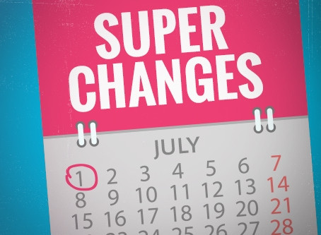 Business's Must pay more Superannuation.  (SGC up to 10%)