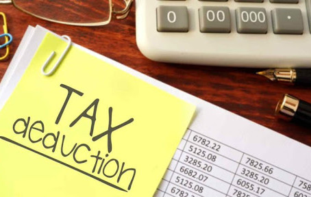 Common Tax Deductions made by Individuals
