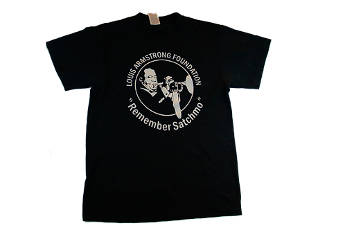 Black LAF T-Shirt