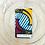 Thumbnail: Porte-cartes wax Aya Sankofa