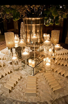 Invitation Table