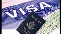 Estados Unidos suspende temporalmente la entrega de visas