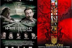 El filme Norte Estrecho conquistó el Diablo de Oro