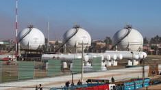 Sube el procesamiento de petróleo en refinerías del país