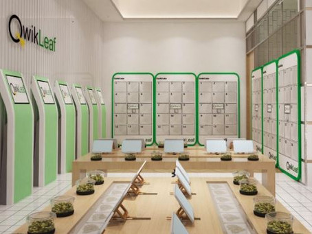QwikLeaf CEO Shares Why He's Bringing Amazon-like Lockers to Cannabis Retail Stores
