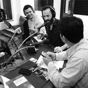 En Santa Fe Radio (Colombia).jpg