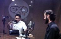 Abraham Mendoza Voces EXA FM - Mexico 03