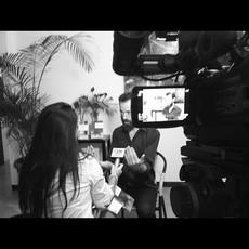 Entrevistado por 90MinutosNoticias Colom