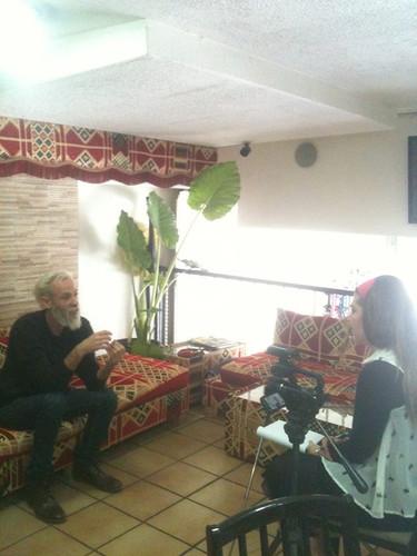 Interview Gandhi 2014 Mexico 01.jpg