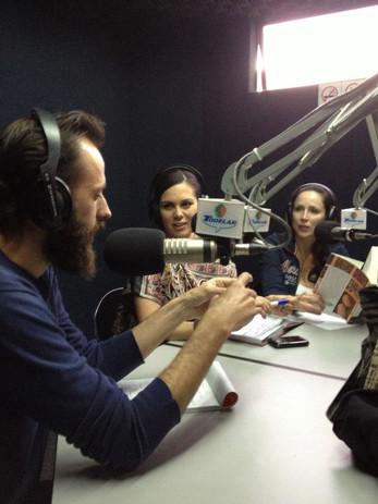 Interview Todelar Radio 2012 Colombia.jp