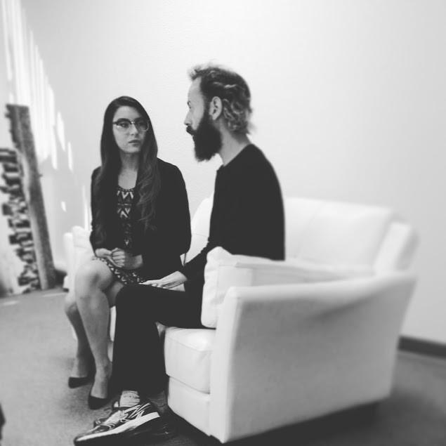 Ciudad Juarez Magazine Prazna -Interview