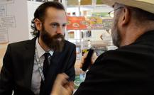 Entrevista de _Charlando con la Cultura_