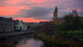 Renfrewshire Council advised by Intelligens Consulting