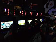 LAN Party, PC Gaming, Gaming Party