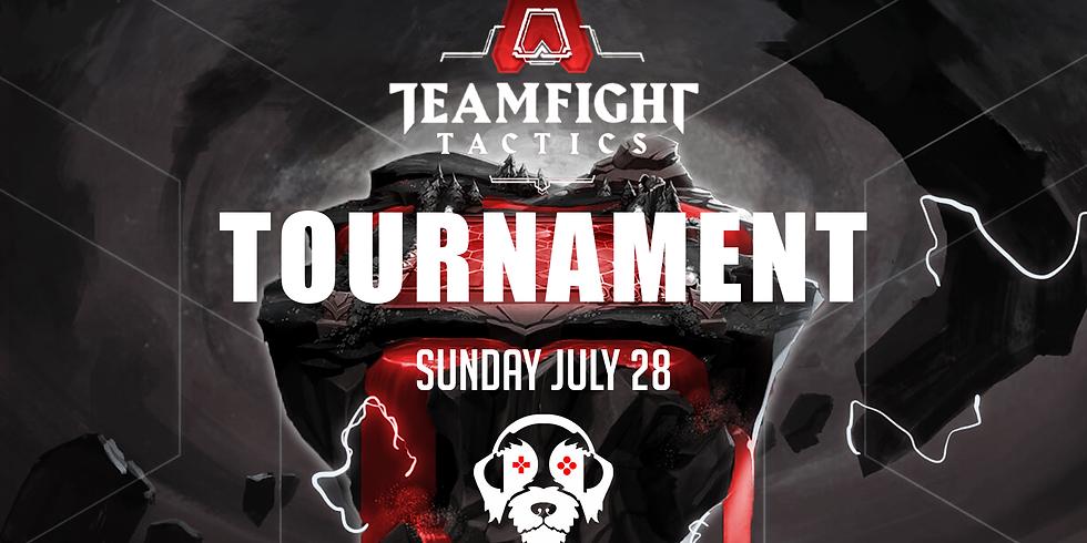Teamfight Tactics Tournament