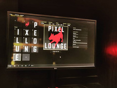 Pixel Lounge Black Ops 4 Tag
