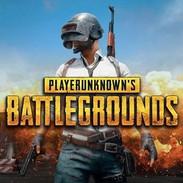 PLAYERUNKOWN'S Battlegrounds