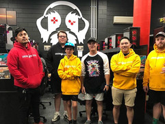 Our Solo Fortnite Champions from tonight