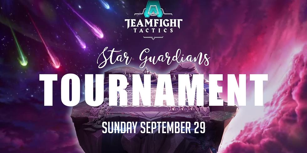 Star Guardian Teamfight Tactics Tournament