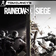 Rainbowsix Siege