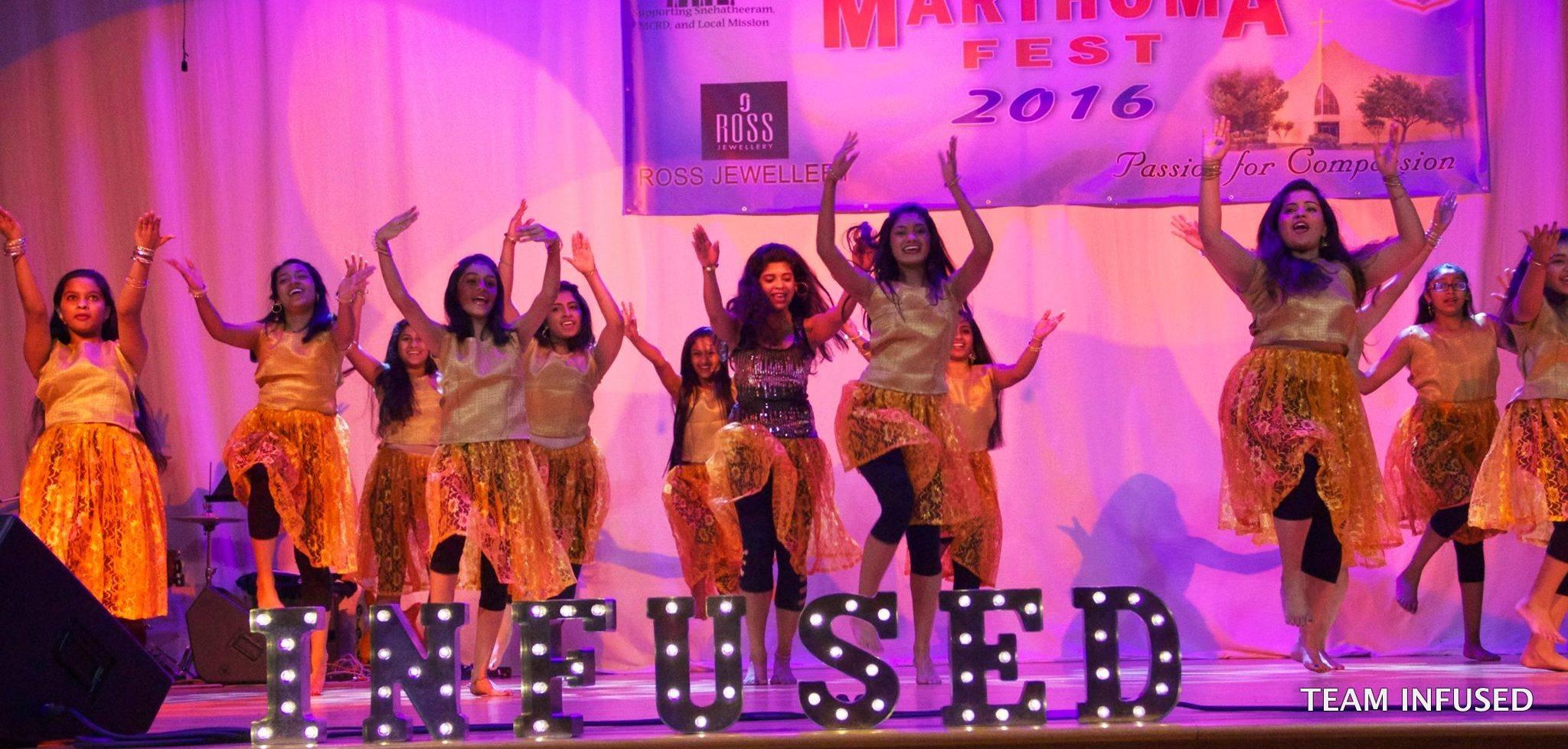 Marthoma Fest 2016