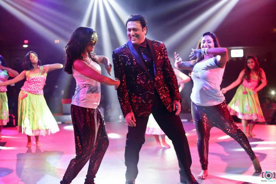 Bollywood Grind 2015